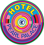 Hotel Pearl Palace Mobile Logo