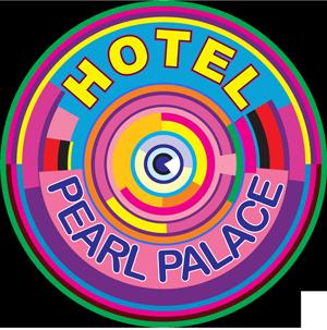 Hotel Pearl Palace Retina Logo